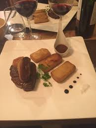 au f駑inin cuisine rossini enfin un vrai rossini picture of au fin gourmet dax