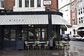 cote covent garden tavistock street london restaurants