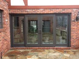 pella designer series patio door pella patio doors with blinds