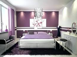light purple accent wall purple accent wall bedroom style appealing dark purple accent wall