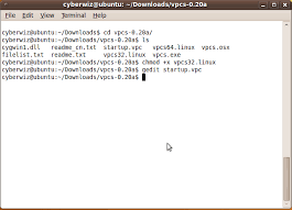tutorial gns3 linux how to use vpcs with gns3 in ubuntu all about networking
