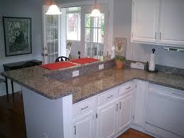 New Countertops Grand Kitchen Granit Countertops New Caledonia Granite Countertop