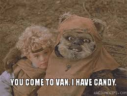 Ewok Memes - pedo ewok star wars know your meme