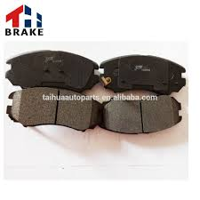 lexus es300 front brake pad replacement brake pads d707 brake pads d707 suppliers and manufacturers at