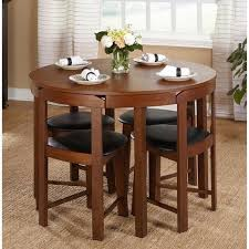 Dining Room Table For Small Spaces Dining Table Chairs For Small Homes Space Saving Table