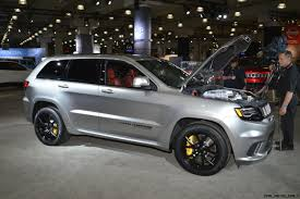 jeep indonesia 3 5s 180mph 2018 jeep grand cherokee srt trackhawk 25 photo