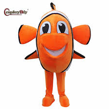 online get cheap nemo halloween costumes aliexpress com alibaba