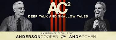 speaker home theater murah ac2 an intimate evening with anderson cooper and andy cohen