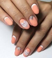 50 oval nail art ideas nail art colors and art
