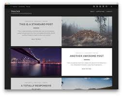wordpress layout how to 30 free responsive photography wordpress themes 2018 colorlib