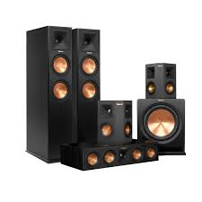 home theatre decor simple klipsch home theater home design planning classy simple