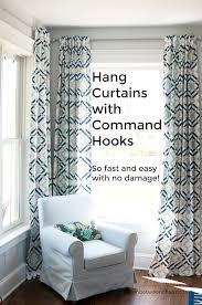 Install Curtain Rod Drywall Kwik Hang Quick Hang Curtain Rods Shark Tank Where To Hang
