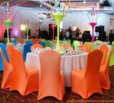 spandex chair covers rental black chair covers archives simply