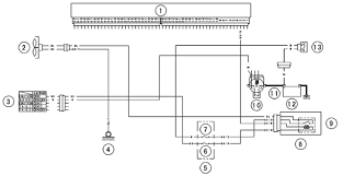 2003 kawasaki vulcan vn2000 radiator fan relay wiring diagram