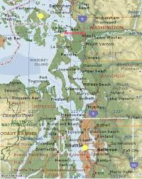 Oregon Beaches Map by Washington Coast Washington Coast Map Vacations Pinterest