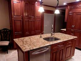 kitchen islands with sink and dishwasher the best choice of rustic kitchen island with sink zach hooper photo
