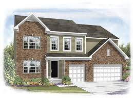 rushmore floor plan in bay creek east calatlantic homes