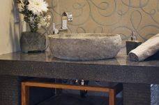 Bathroom Sink Stone Bathroom Sinks Wall Mount Crafts Home