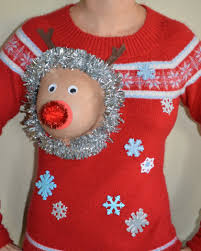 rudolph sweater 20 sweaters that are not just but
