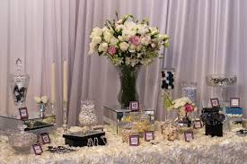 candy buffet u2026 fun and color blog paradise wedding