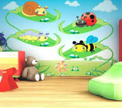 Home Daycare Design Ideas by Wonderfull Daycare Wall Decorations Remodel Interior Decoration