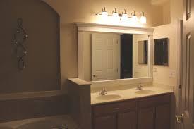 bathroom mirror with lights uncategorized bathroom mirror lights inside nice led light