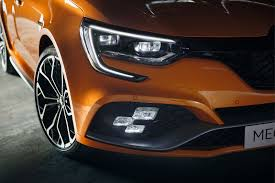 2018 renault megane rs hatch revealed with 276bhp autocar