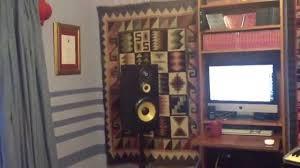 post konmari method minimalist home office studio tour youtube