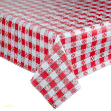 tablecloths unique red and white checkered tablecloth roll red