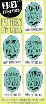 you rock father u0027s day cards free printables rays of bliss