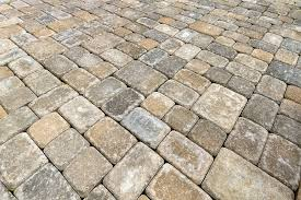 Brick Pavers Pictures by Repairing Your Patio Pavers Paver Rescue