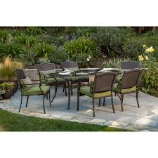 Patio Furniture Table Patio U0026 Garden Walmart Com