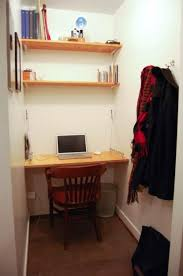 Built In Home Office Designs Maximizing Small Spaces - Built in home office designs
