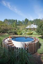 best 25 concrete pool ideas only on pinterest walk in pool