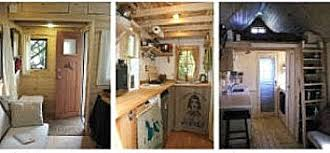 tumbleweed homes interior con tain it tiny houses