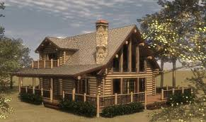 log cabin house plans with loft ideas house plans 2108