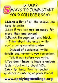 cause and effect essay sample pdf stress essays stress essays essays population ecology theory stuck stuck tips to jump start your college essay applying to college 5 ways to reduce college cover letter effect essay examples cause