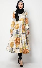 Pakaian Gamis Terbaru 2016 20 model gamis terbaru wanita muslimah contohbusanamuslim