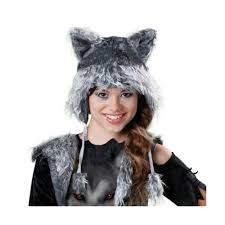 Werewolf Halloween Costumes Girls Costume Kids U0026 Tween Girls Wolf Halloween Fancy Dress
