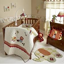 Mamas And Papas Crib Bedding Mamas Papas Jamboree Baby Bedding Set 4