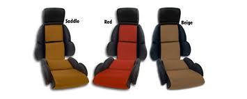 corvette seat covers c4 corvette parts c4 1984 1996 two tone custom leather seat cover sets