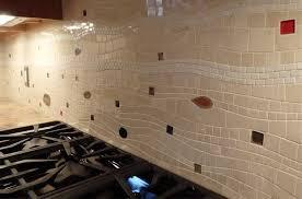 Inspiring Seashelllimestonefloors Waterjet Kitchen Backsplash - Seashell backsplash