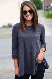 Frisuren Mittellange Haar Ovales Gesicht by Die 25 Besten Mittellange Frisuren Für Frauen Ideen Auf