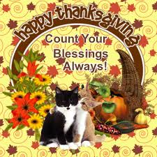 happy thanksgiving count your blessings always pictures photos