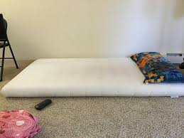 twin mattress in very good condition in quincy ma