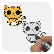 download learn how to draw cute animals best apps for iphone and