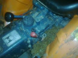 b6001 external hydraulics orangetractortalks everything kubota