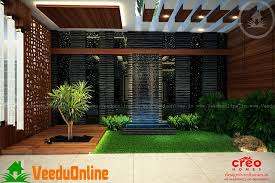 homes with interior courtyards kerala style home plans with interior courtyard inspiration