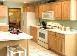 oak cabinet kitchen ideas modern kitchen with oak cabinets ilearnlinux com