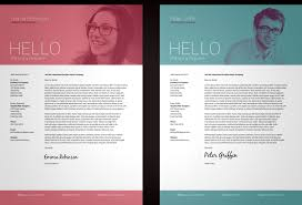 Different Resume Templates 30 Best Modern Design Resume Templates Simplefreethemes